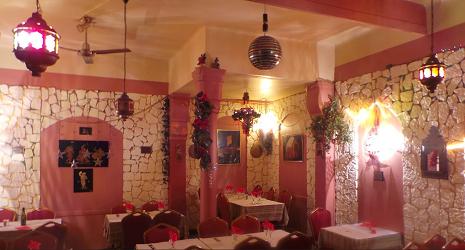 Saveurs Du Palais Restaurant Marseille