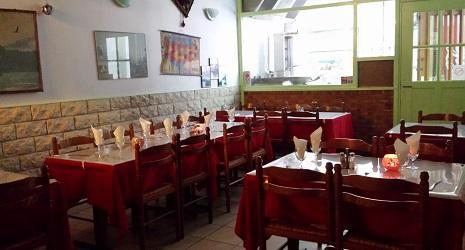 Restaurant Ankara Lille