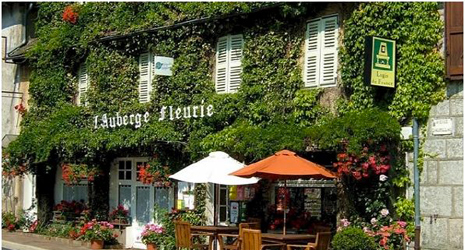 Auberge Fleurie