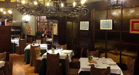 Una comida o cena gratis en el restaurante chiquito riz - Restaurante solera gallega ...