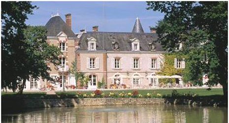 Domaine des Hauts de Loire