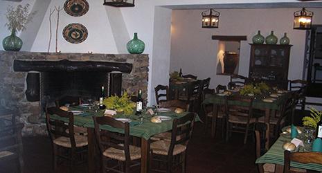 1 repas offert au restaurant hoster a casa adriano alan s restopolitan - Hosteria casa adriano alanis de la sierra sevilla ...
