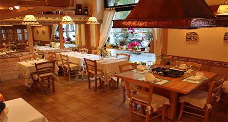 I caminetti del sempione milano restopolitan for Ristorante da giulio milano