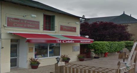 Boeuf Sur La Place Restaurant Tours