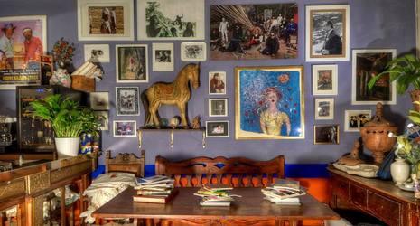 La cucina del garga firenze restopolitan - La cucina del garga ...