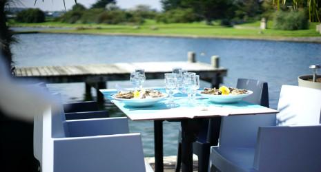 restaurant la maison bleue 224 courseulles sur mer r 233 servation reduction 1 repas offert