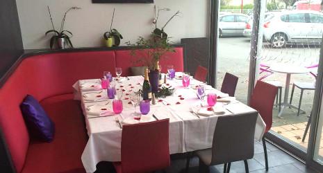 Restaurant la roma parempuyre parempuyre r servation for Restaurant parempuyre
