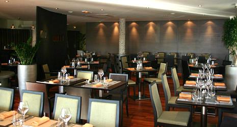 Restaurant la table d 39 hippolyte cesson sevigne for La table d hippolyte rennes