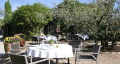 Restaurant La Table D Yvan St Remy De Provence