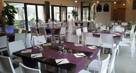Restaurant aquitaine liste de restaurants aquitaine - La table marseillaise chateau gombert ...