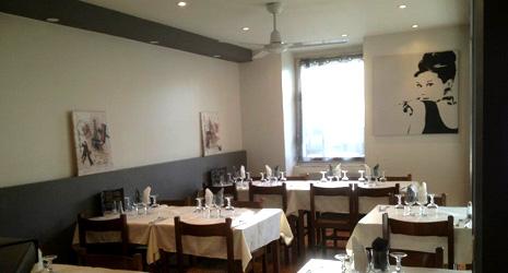 Restaurant la tabl e m di vale cremieu r servation for Restaurant cremieu