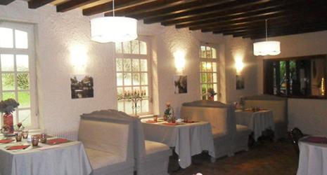 1 repas offert au restaurant la vie de campagne - Maison provinciale rustique campagne svetti ...