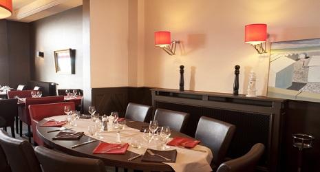 Mers Les Bains Restaurant Gastronomique