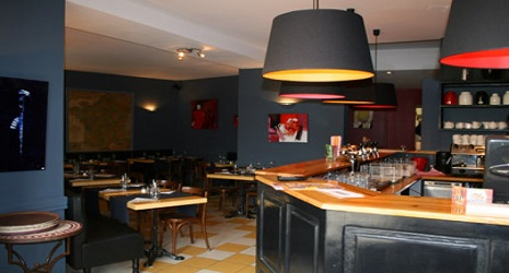 Restaurant Saint Emilion Magret