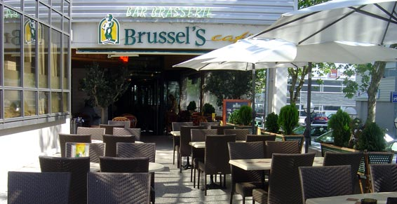 Le Brussel Caf&#233;