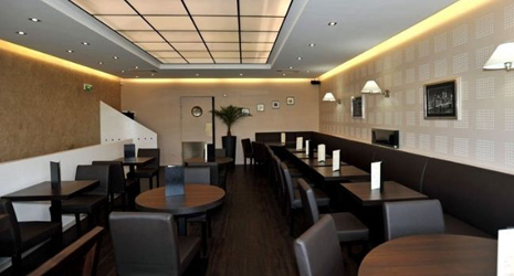 Ebuyclub deals for Deco lounge bar restaurant