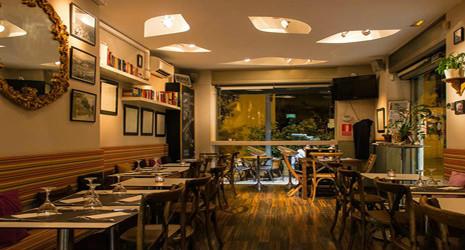 1 repas offert au restaurant le div n barcelona