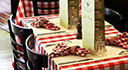 Photo Restaurant Le Domaine de Chavagnac - Arras