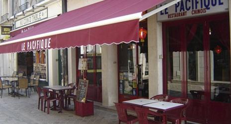 Restaurant Chinois A Blois