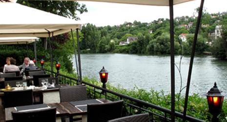 Restaurant De Couscous La Varenne Saint Hilaire