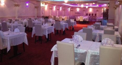 Restaurant Prince Indien