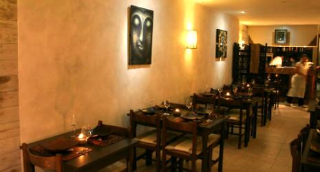 Restaurant le sukhotha toulouse toulouse for Restaurant le miroir toulouse