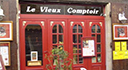 Photo Restaurant Le Vieux Comptoir