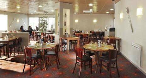 Restaurant le villeneuve saint gregoire r servation for Restaurant saint gregoire