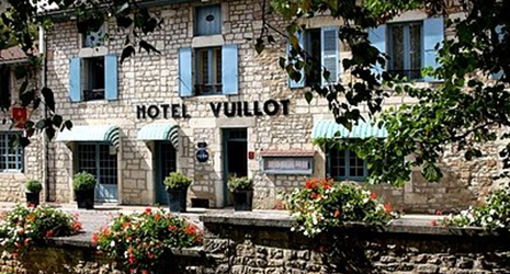 Le Vuillot 
