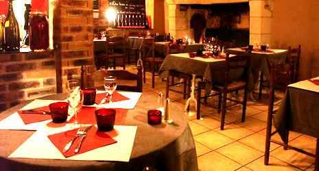 Nouveau Restaurant Rue Colbert Tours