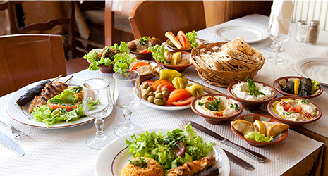 Restaurant les vignes du liban paris 15 me r servation - La table libanaise restaurant et traiteur libanais a paris 15 ...