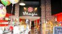 Photo Restaurant Magic Candy Bar