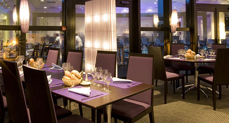 a free meal at the restaurant novotel caf chasseneuil du poitou thanks to the card restopolitan. Black Bedroom Furniture Sets. Home Design Ideas