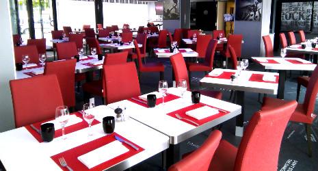 Restaurant Rue Edouard Vaillant Tours