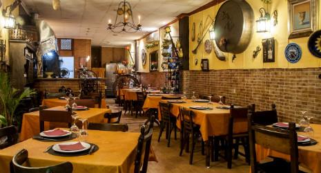 Una comida o cena gratis en el restaurante parrilla - Parrillas argentinas en madrid ...