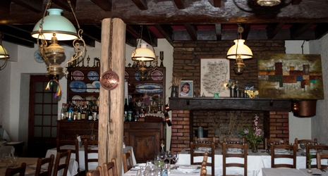 Restaurant du Beaujolais