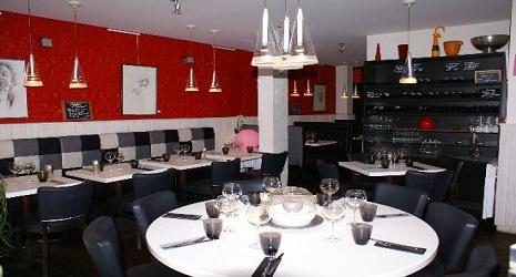 1 repas offert au restaurant ricochet le touquet paris for Restaurant le jardin au touquet