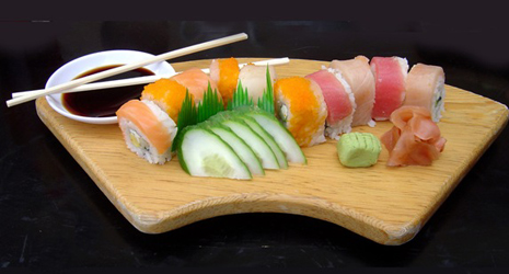 Sushi Vivo