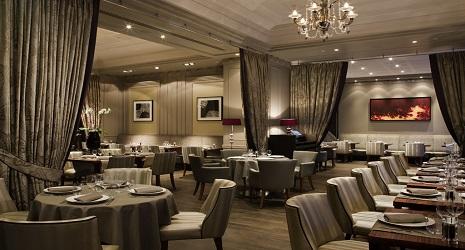 16 Haussmann - Paris Marriott Opéra Ambassador Hôtel