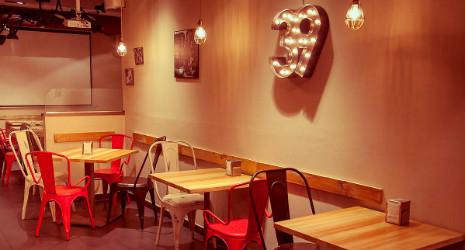 39 restaurante
