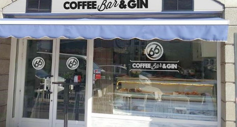 66 Coffee Bar & Gin