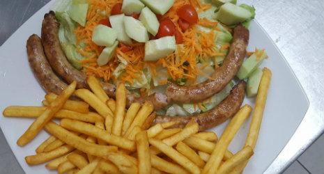 80fame food & drink