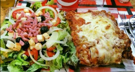 Adamo Pizzas Ristorante