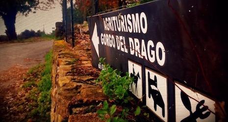 Agriturismo Gorgo del Drago