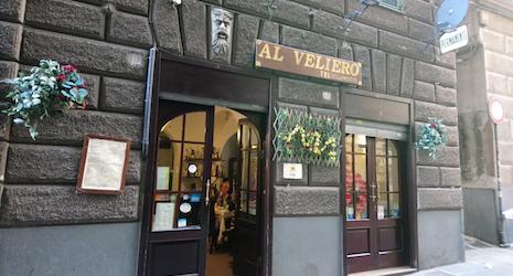 Al Veliero