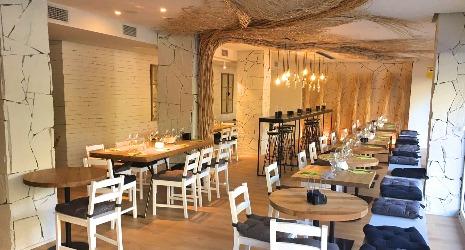 Alive Restaurant