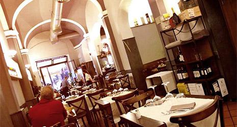 Alla Griglia Restaurant
