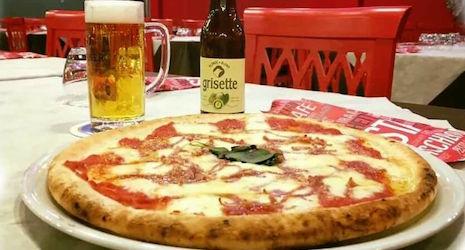 Ammasciata Pizzeria Napoletana Autentica