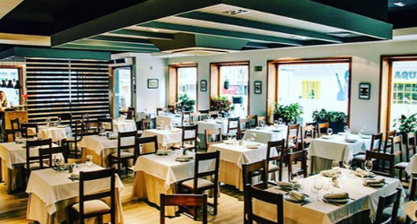 Aranjuez Steak House