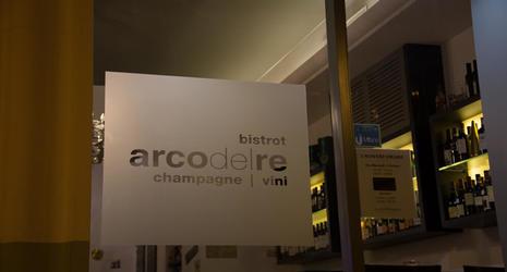 Arco Del Re Bistrot Bollicine & Oyster Club